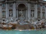 Il caso del tuffo nella fontana di Trevi del turista australiano