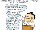 Rigopiano ed il caso della vignetta de Il Fatto Quotidiano